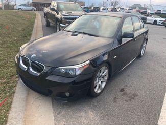 2006 BMW 550i 550i in Kernersville, NC 27284