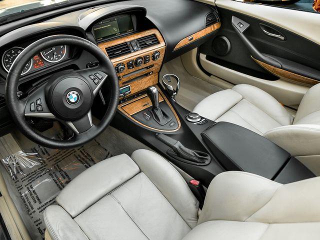2006 BMW 650Ci Burbank, CA 10