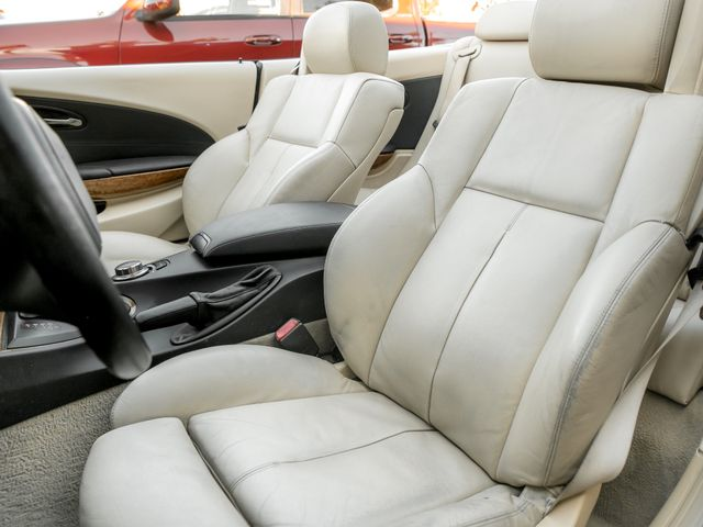 2006 BMW 650Ci Burbank, CA 11
