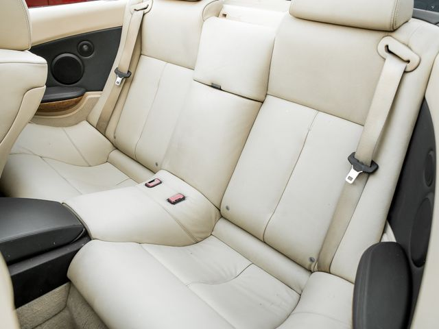 2006 BMW 650Ci Burbank, CA 12