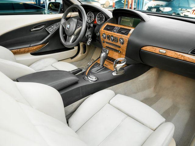 2006 BMW 650Ci Burbank, CA 13