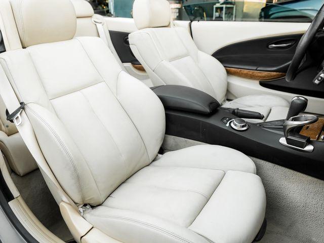 2006 BMW 650Ci Burbank, CA 14