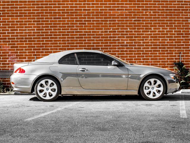 2006 BMW 650Ci Burbank, CA 5