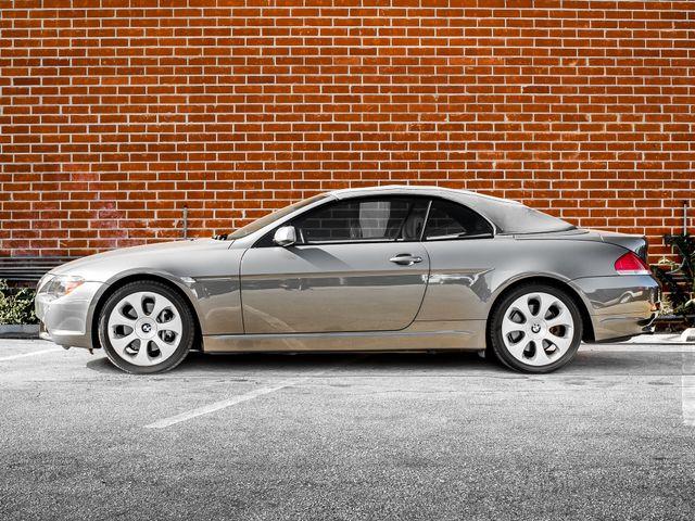 2006 BMW 650Ci Burbank, CA 6