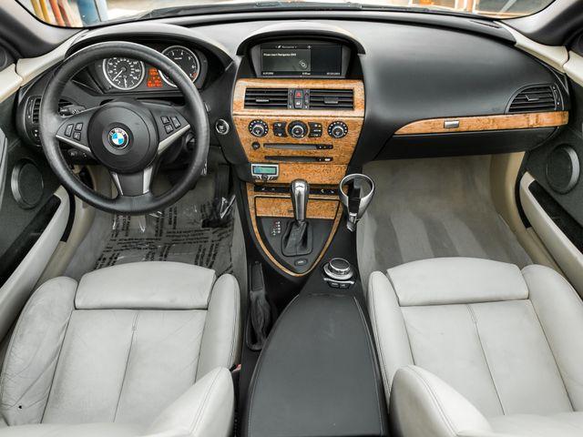 2006 BMW 650Ci Burbank, CA 9