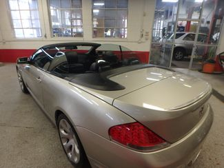 2006 Bmw 650ci Convertible POWER, SPEED, CLASS  AND PURE DRIVING FUN!~ Saint Louis Park, MN 22