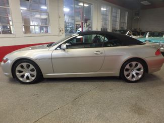 2006 Bmw 650ci Convertible POWER, SPEED, CLASS  AND PURE DRIVING FUN!~ Saint Louis Park, MN 10