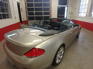 2006 Bmw 650ci Convertible POWER, SPEED, CLASS  AND PURE DRIVING FUN!~ Saint Louis Park, MN 23