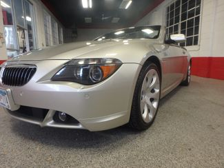 2006 Bmw 650ci Convertible POWER, SPEED, CLASS  AND PURE DRIVING FUN!~ Saint Louis Park, MN 27