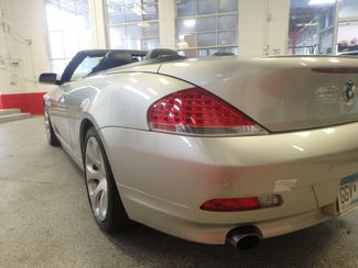 2006 Bmw 650ci Convertible POWER, SPEED, CLASS  AND PURE DRIVING FUN!~ Saint Louis Park, MN 28