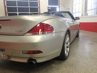 2006 Bmw 650ci Convertible POWER, SPEED, CLASS  AND PURE DRIVING FUN!~ Saint Louis Park, MN 29