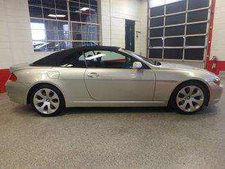 2006 Bmw 650ci Convertible POWER, SPEED, CLASS  AND PURE DRIVING FUN!~ Saint Louis Park, MN 1
