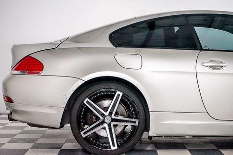 2006 BMW 650Ci 650i Coupe in Dallas, TX