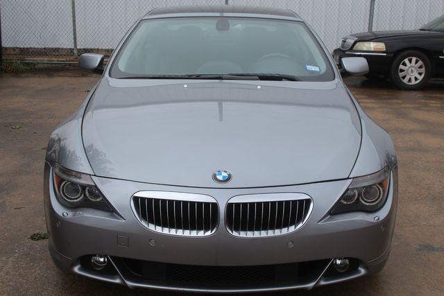 2006 BMW 650Ci Houston, Texas 1