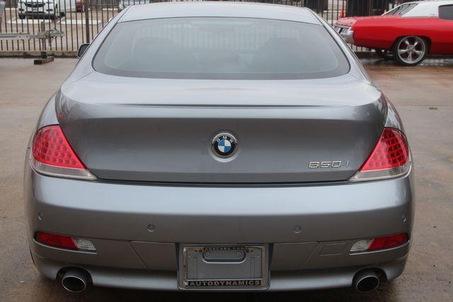 2006 BMW 650Ci Houston, Texas 10