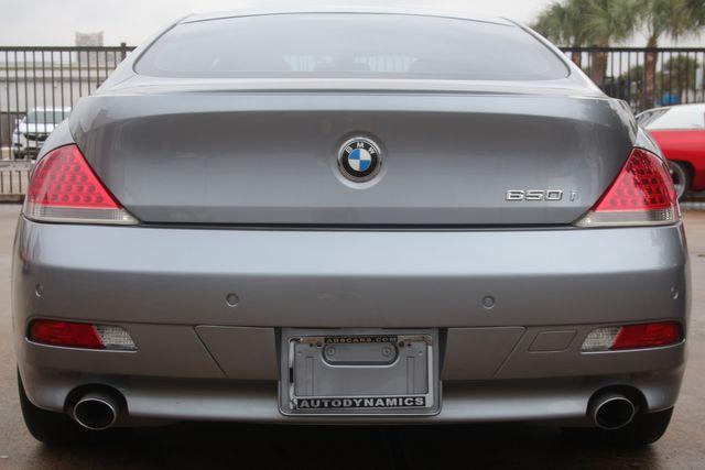 2006 BMW 650Ci Houston, Texas 11