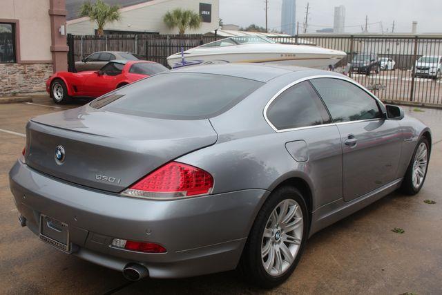 2006 BMW 650Ci Houston, Texas 13