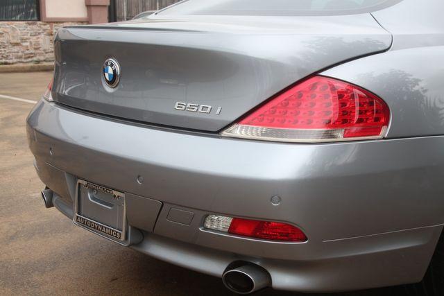 2006 BMW 650Ci Houston, Texas 14