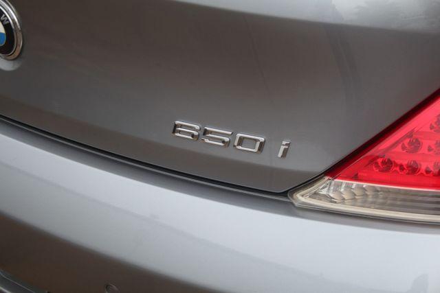 2006 BMW 650Ci Houston, Texas 15
