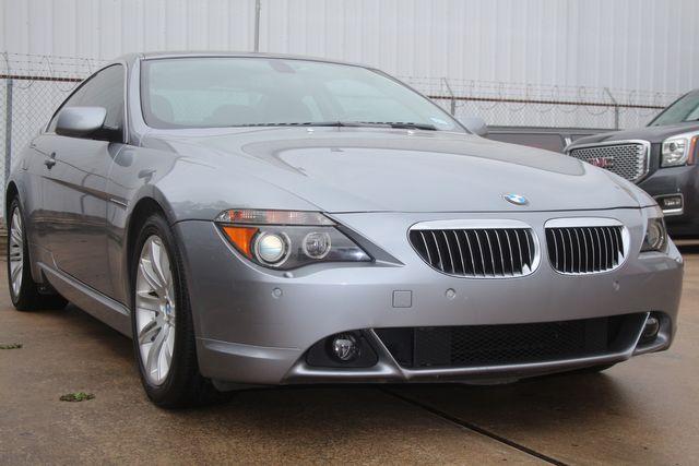 2006 BMW 650Ci Houston, Texas 3