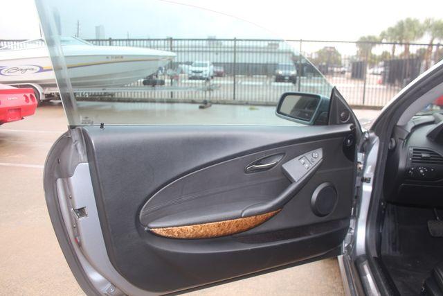 2006 BMW 650Ci Houston, Texas 20