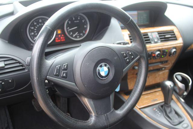 2006 BMW 650Ci Houston, Texas 23