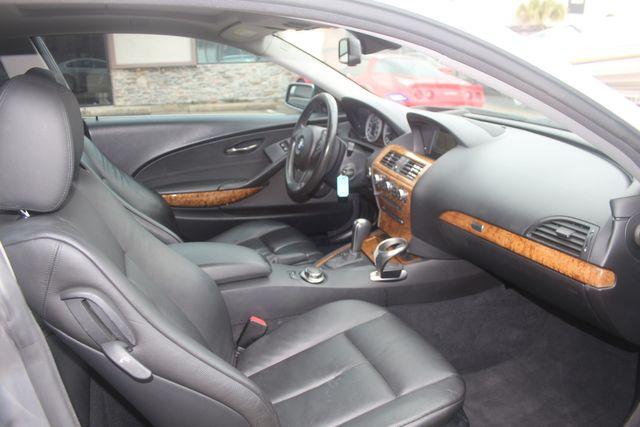 2006 BMW 650Ci Houston, Texas 27