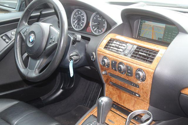 2006 BMW 650Ci Houston, Texas 29