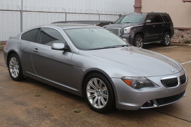 2006 BMW 650Ci Houston, Texas 4