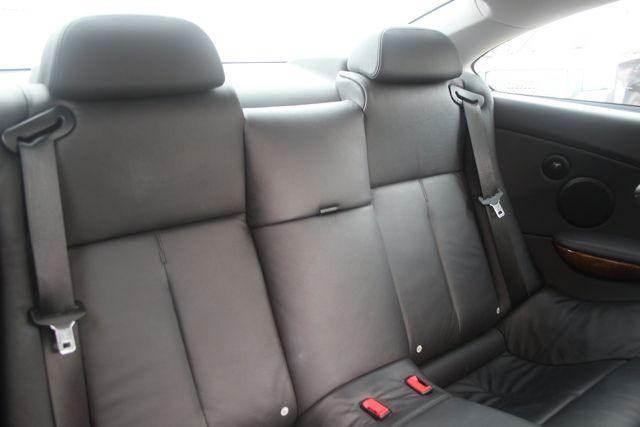 2006 BMW 650Ci Houston, Texas 31