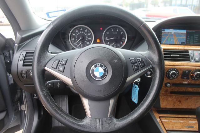 2006 BMW 650Ci Houston, Texas 32