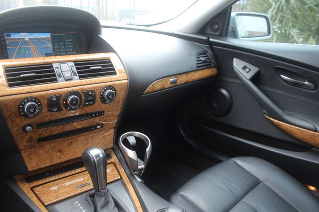 2006 BMW 650Ci Houston, Texas 33