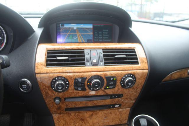2006 BMW 650Ci Houston, Texas 35