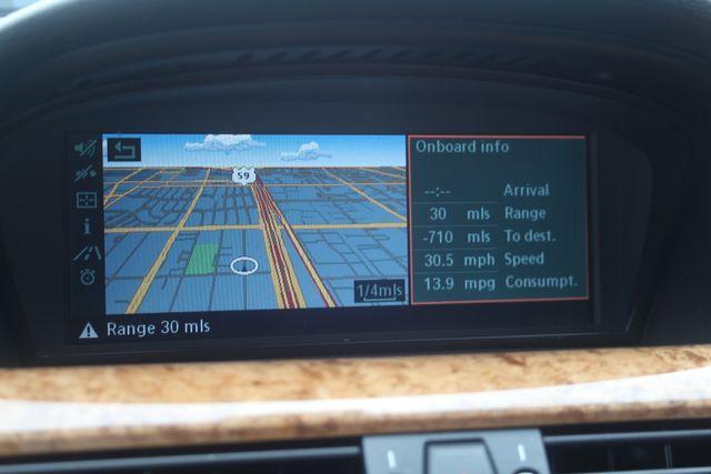 2006 BMW 650Ci Houston, Texas 36