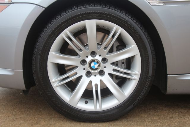 2006 BMW 650Ci Houston, Texas 7