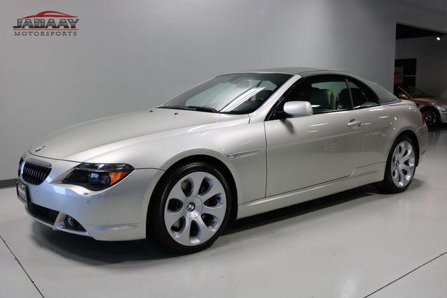 2006 BMW 650Ci Merrillville, Indiana 26