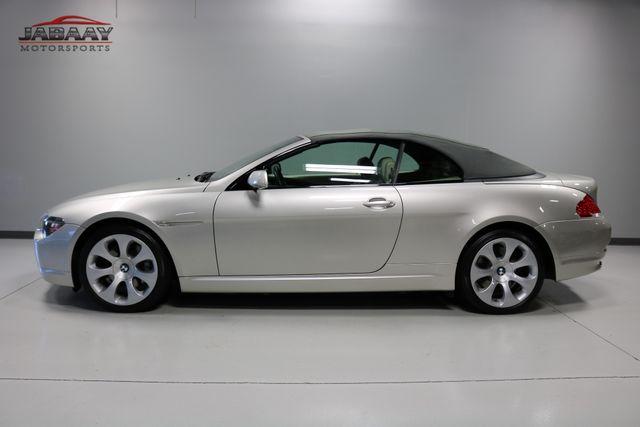 2006 BMW 650Ci Merrillville, Indiana 27