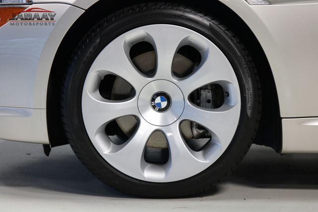 2006 BMW 650Ci Merrillville, Indiana 45