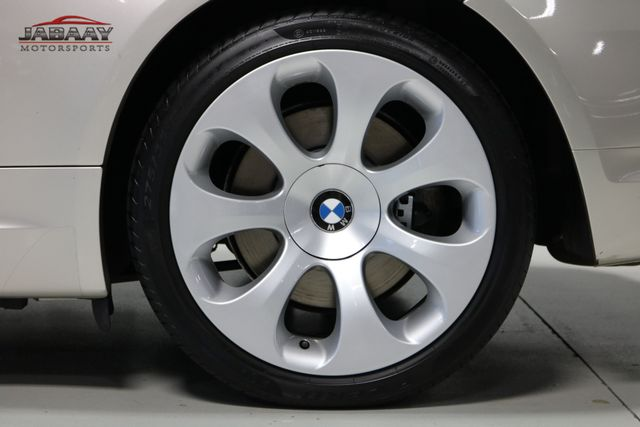 2006 BMW 650Ci Merrillville, Indiana 46