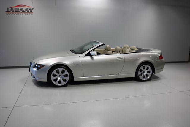 2006 BMW 650Ci Merrillville, Indiana 36