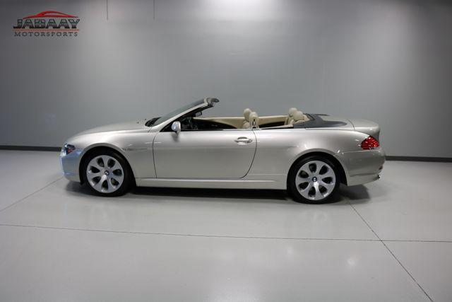 2006 BMW 650Ci Merrillville, Indiana 37