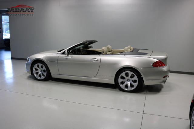 2006 BMW 650Ci Merrillville, Indiana 38