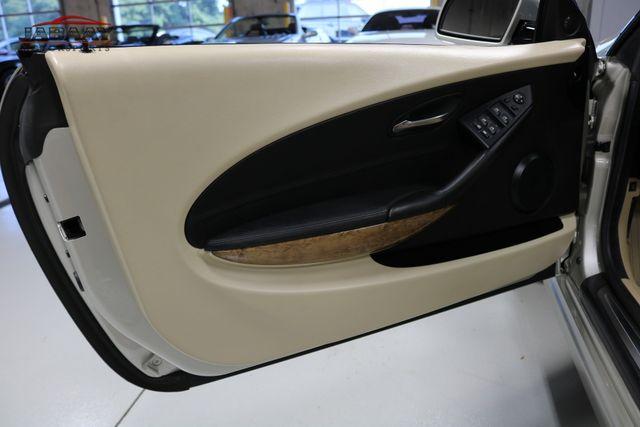 2006 BMW 650Ci Merrillville, Indiana 23