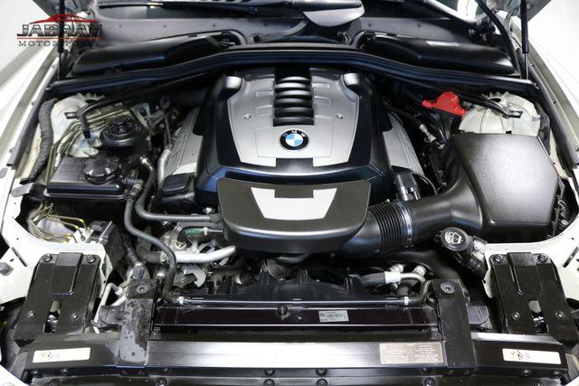 2006 BMW 650Ci Merrillville, Indiana 8