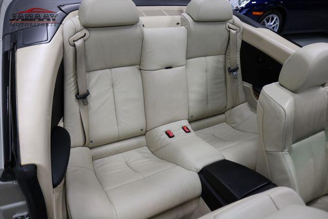 2006 BMW 650Ci Merrillville, Indiana 13