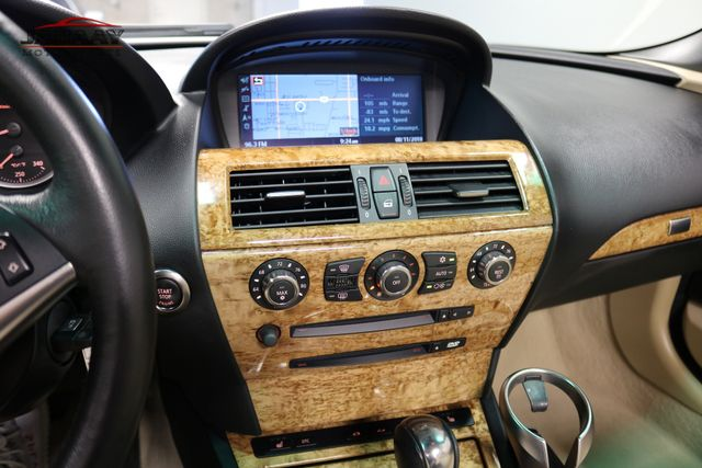 2006 BMW 650Ci Merrillville, Indiana 20