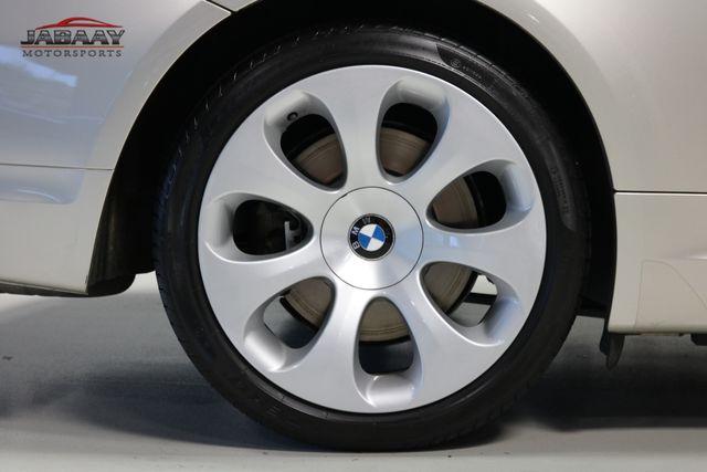 2006 BMW 650Ci Merrillville, Indiana 47
