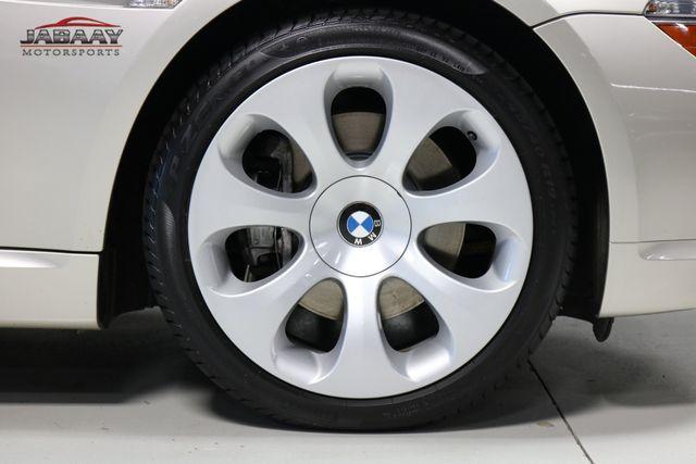 2006 BMW 650Ci Merrillville, Indiana 48