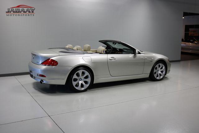 2006 BMW 650Ci Merrillville, Indiana 41