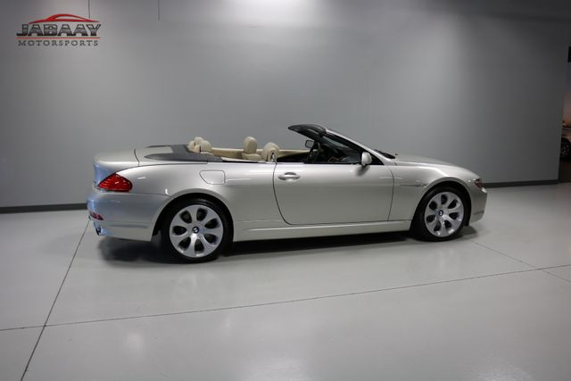 2006 BMW 650Ci Merrillville, Indiana 42